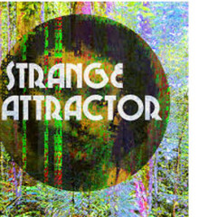 "New Hands – ""Strange Attractor"""