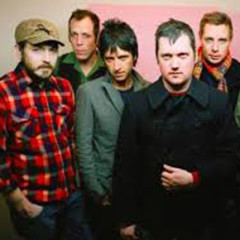 Modest Mouse – Lampshades on Fire