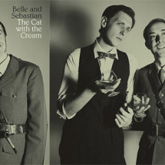 Belle and Sebastian – The Cat with the Cream