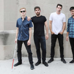 Interview with X Ambassadors
