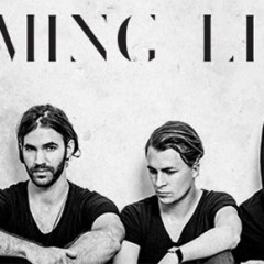 Interview with Charming Liars