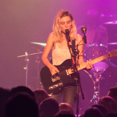 Wolf Alice Live at the Hawthorne Theater