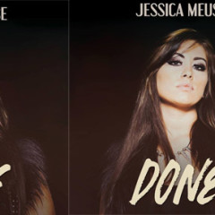 Interview with Jessica Meuse