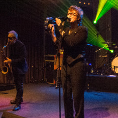 The Psychedelic Furs and The Church co-headlining show