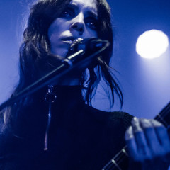 Chelsea Wolfe / Wovenhand Show Review