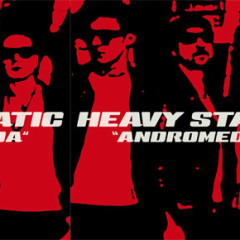 Interview with Heavy Static