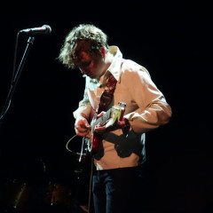 Kevin Morby Show Review