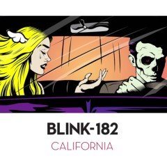 ALBUM REVIEW: California by Blink 182