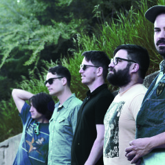 Interview with Slow Down Molasses