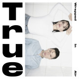LISTEN: 'Wrapped in Air' LP by TRUE