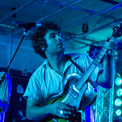 PHOTOS: Allah-las, Tops at Baby's All Right