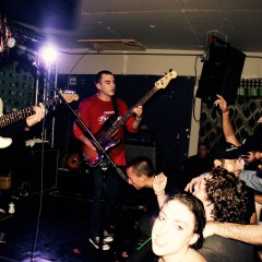 PHOTOS: Jacuzzi Boys, Las Rosas, and Roya at Baby's All Right
