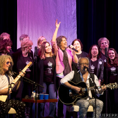 CLASSIC: Foreigner at Fred Kavil Theater