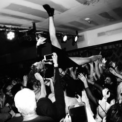 PHOTOS: The Orwells, The Symposium at Baby's All Right