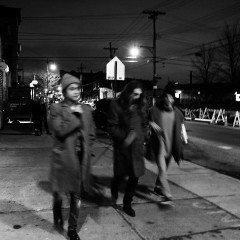 Night Out: CVS at Night in Bushwick
