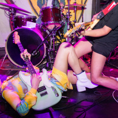 PHOTOS: BOYTOY, Roya, Gods, and Winstons at Baby's All Right