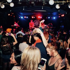 PHOTOS: Future Generations at The Knitting Factory