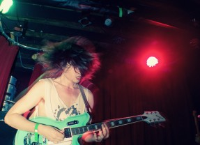 PHOTOS: The Midnight Hollow, Titanics, Humble Braggers, and Bottler at Union Pool