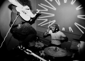 PHOTOS: Stuyedeyed, Vamanos, and Native Sun at Our Wicked Lady